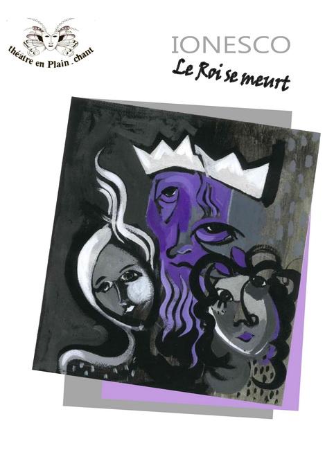 Affiche Rois et Reines